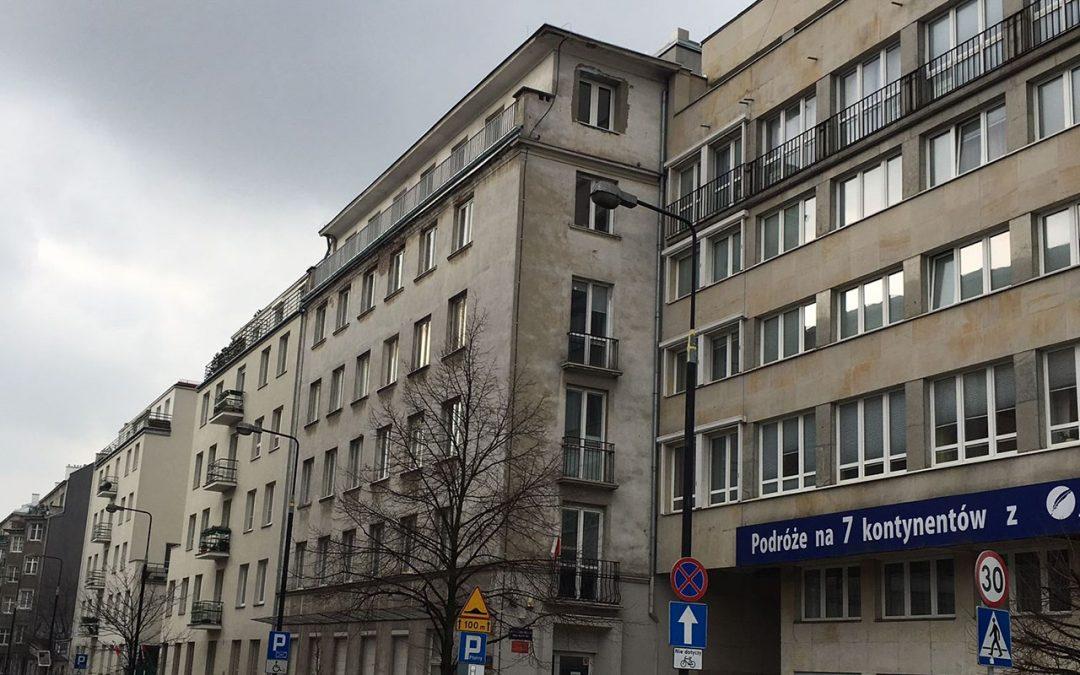 Polska Akademia Nauk – Warszawa