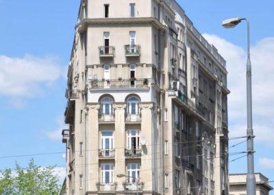 Hostel Planet – Warszawa
