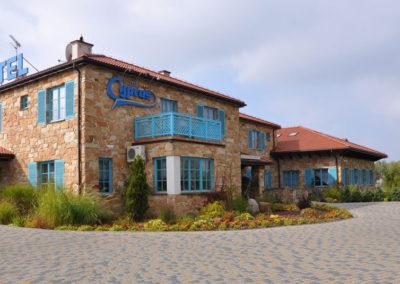Hotel Cyprus – Grodzisk Mazowiecki