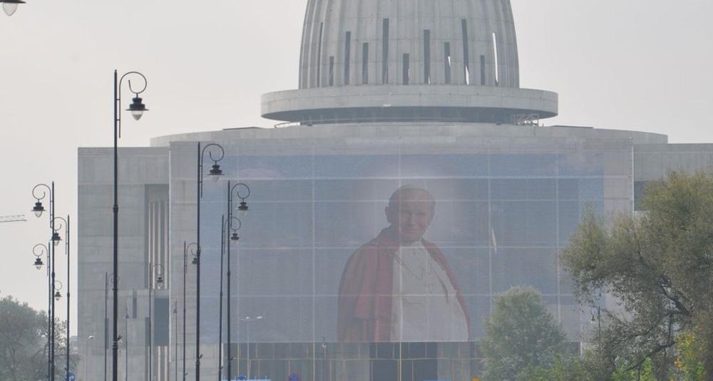 Instytut Papieża Jana Pawła II – Warszawa