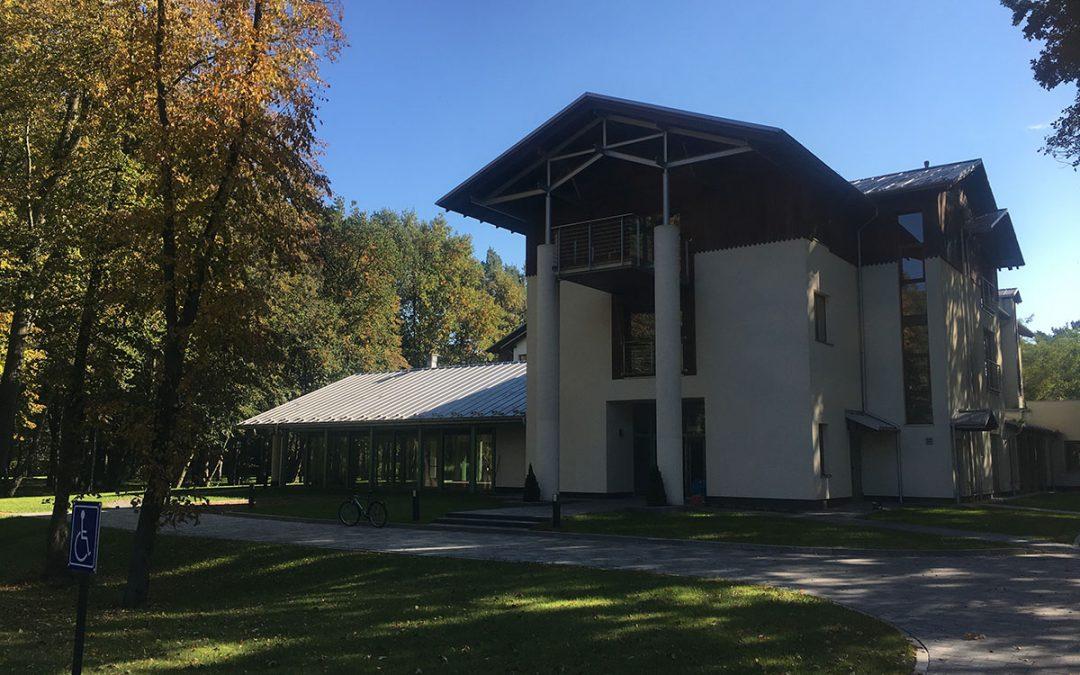 Dom Seniora – Milanówek