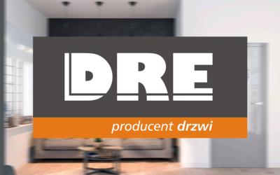 DRE Katalog 2020 – Edycja I i Katalog Drzwi Połyskowe 2020 – Edycja I