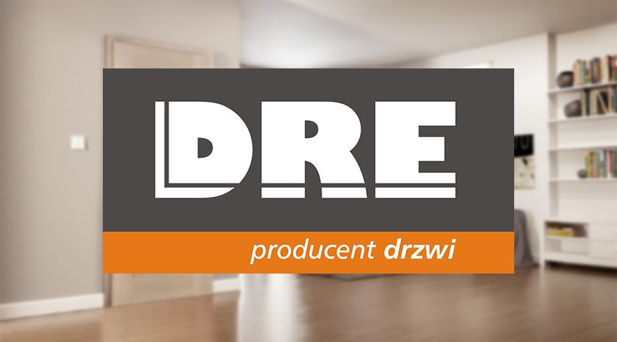 DRE – zmiana w ofercie drzwi połyskowych