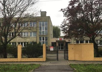 Warszawski Ośrodek Interwencji Kryzysowej – Warszawa