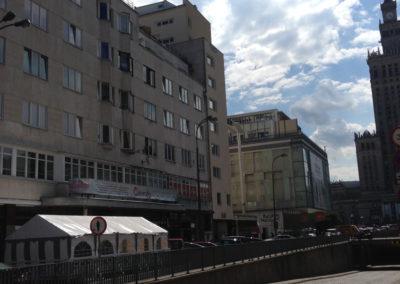Polskie Towarzystwo Psychoterapii Psychoanalitycznej – Warszawa