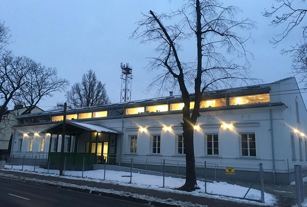 Sąd Rejonowy – Grodzisk Mazowiecki