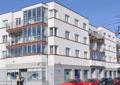 Szpital Okulistyczny Retina – Warszawa