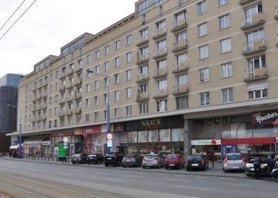 Zarząd Oczyszczania Miasta – Warszawa